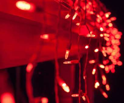 Red Icicle Lights Green Wire Creative Amazon.Com: 70 M5, LED Icicle Lights 7.5' White Wire, Outdoor Christmas Lights, Outdoor Christmas Decorations, Holiday Icicle Lights, Holiday String Ideas