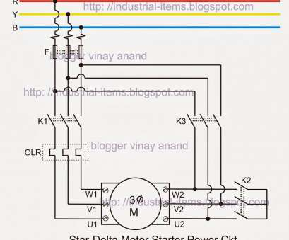 reduced voltage starter wiring diagram Reduced Voltage Starter Wiring Diagram, WiringDiagram.org 16 New Reduced Voltage Starter Wiring Diagram Solutions