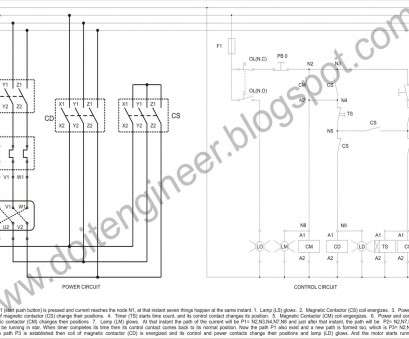 reduced voltage starter wiring diagram Wye Delta Wiring Diagram Download-In, star connection, voltage across each winding is Reduced Voltage Starter Wiring Diagram Fantastic Wye Delta Wiring Diagram Download-In, Star Connection, Voltage Across Each Winding Is Ideas