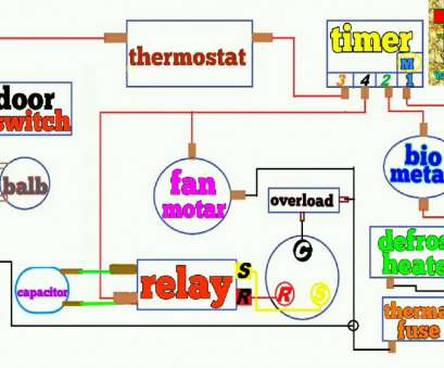 refrigerator thermostat wiring diagram Double Door Refrigerator Thermostat Wiring Diagram Images Gallery Refrigerator Thermostat Wiring Diagram Brilliant Double Door Refrigerator Thermostat Wiring Diagram Images Gallery Images