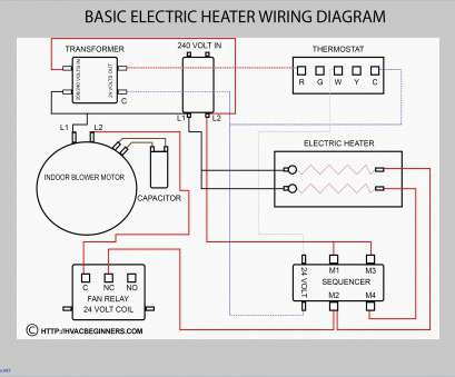 16 Creative Residential Thermostat Wiring Diagram Ideas