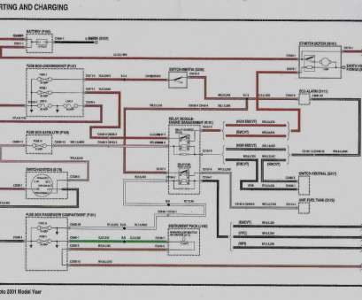 Rover 75 Electrical Wiring Diagram Brilliant 1997 Land ...