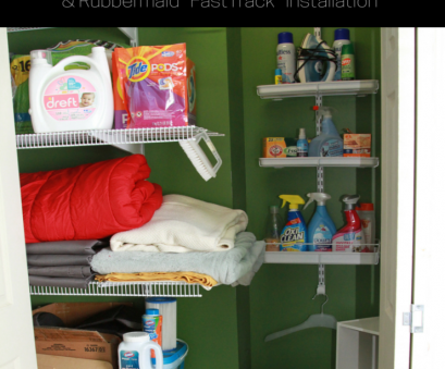 rubbermaid wire shelving weight capacity Closet Organization Tips: Installing Rubbermaid® FastTrack®A Rubbermaid Wire Shelving Weight Capacity Top Closet Organization Tips: Installing Rubbermaid® FastTrack®A Ideas