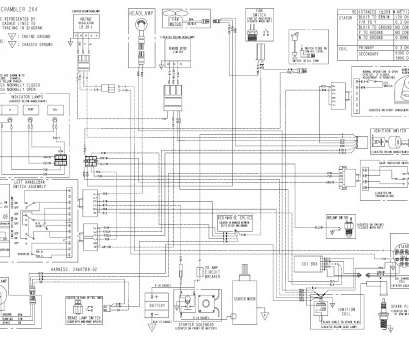 18 Nice Rzr, Starter Wiring Diagram Collections