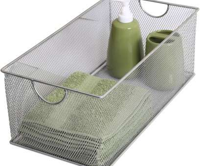 silver wire mesh kitchen cupboard baskets Open, Storage Basket Silver Wire Mesh Kitchen Cupboard Baskets Simple Open, Storage Basket Ideas