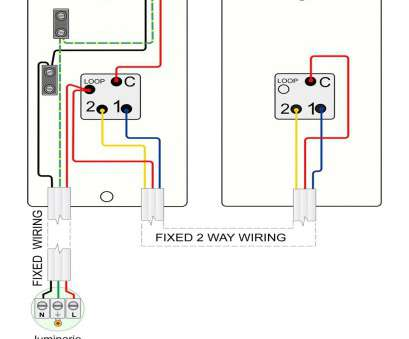 8 Practical Single Light Switch Wiring Galleries