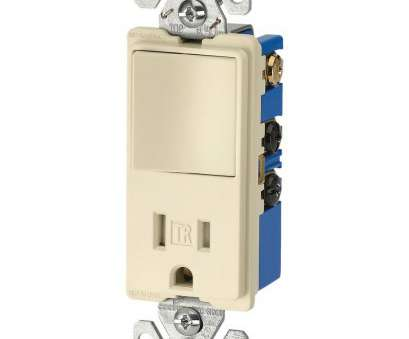 14 Practical Single Pole Switch With Receptacle Wiring Collections