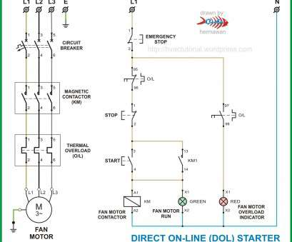 15 Simple Soft Starter Wiring Diagram Pdf Pictures