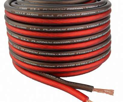 11 New Speaker Wire Gauge 10 Collections