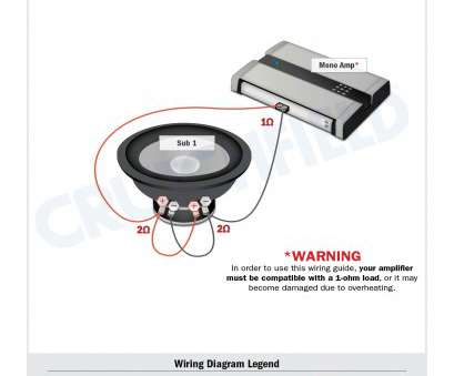 speaker wire gauge diagram subwoofer wiring diagrams, to wire your subs rh crutchfield, sub speaker wire size, speaker wire size Speaker Wire Gauge Diagram Professional Subwoofer Wiring Diagrams, To Wire Your Subs Rh Crutchfield, Sub Speaker Wire Size, Speaker Wire Size Collections