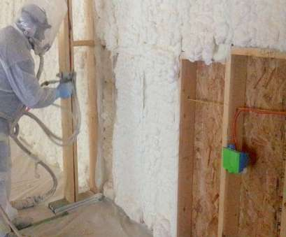 20 Simple Spray Foam Insulation Electrical Wiring Solutions