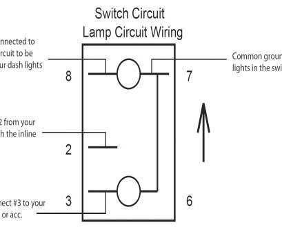16 Popular Spst Toggle Switch Wiring Photos - Tone Tastic
