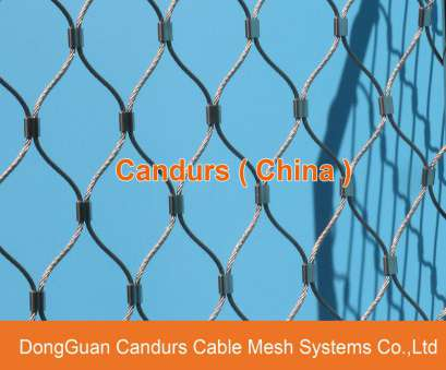 stainless steel rope mesh with ferrules AISI, Flexible Stainless Steel Cable Ferrule, Bridge Safety Mesh Stainless Steel Rope Mesh With Ferrules Creative AISI, Flexible Stainless Steel Cable Ferrule, Bridge Safety Mesh Ideas