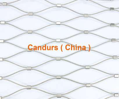stainless steel rope mesh with ferrules Ferruled Stainless Steel Rope Mesh-Flexible Architectural Mesh Stainless Steel Rope Mesh With Ferrules Most Ferruled Stainless Steel Rope Mesh-Flexible Architectural Mesh Ideas