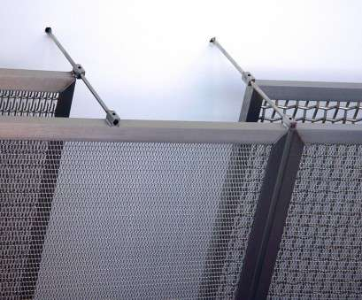 9 Nice Stainless Steel Wire Mesh Applications Collections