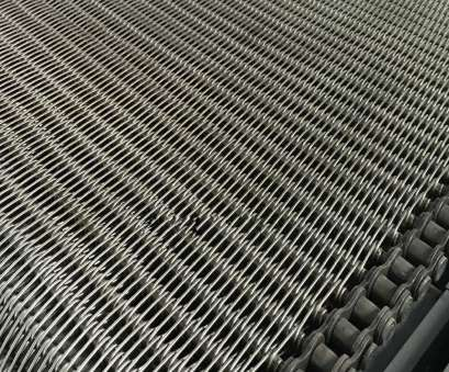 stainless steel wire mesh belt conveyors Stainless Steel Wire Mesh|Stainless steel mesh belt|Conveyor belt 18 Professional Stainless Steel Wire Mesh Belt Conveyors Images