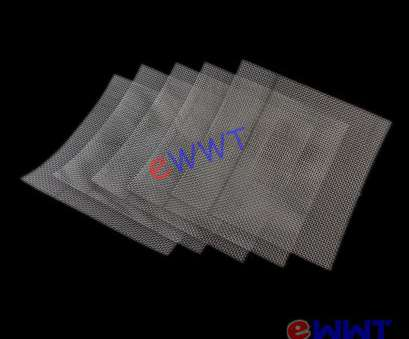 stainless steel wire mesh ebay 5x Stainless Steel Wire Mesh 8x8