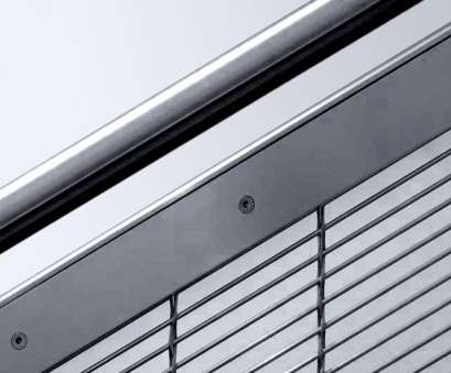 stainless steel wire mesh in qatar Wire mesh balustrade: safety, protection, design, GKD Stainless Steel Wire Mesh In Qatar Brilliant Wire Mesh Balustrade: Safety, Protection, Design, GKD Photos