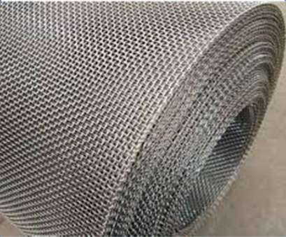 8 Nice Stainless Steel Wire Mesh, Mosquito Galleries