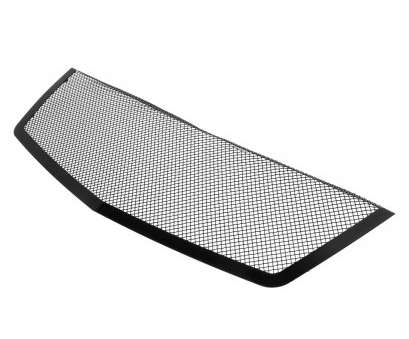 stainless steel wire mesh ontario APG®, 1-Pc Black Powder Coated 1.8mm Wire Mesh Main Grille Stainless Steel Wire Mesh Ontario Nice APG®, 1-Pc Black Powder Coated 1.8Mm Wire Mesh Main Grille Galleries