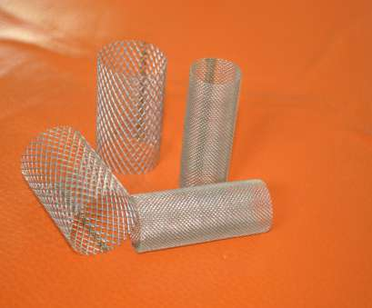 9 New Stainless Steel Wire Mesh Tube Ideas