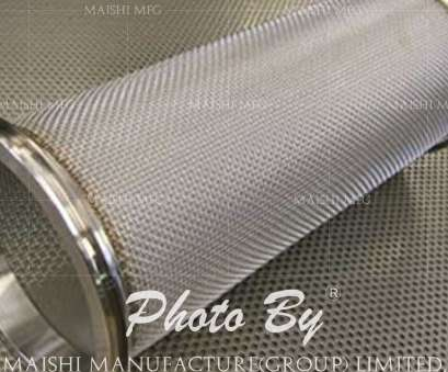 Stainless Steel Wire Mesh Tube Cleaver China Stainless Steel Wire Mesh Filter Tubes Photos & Pictures Photos