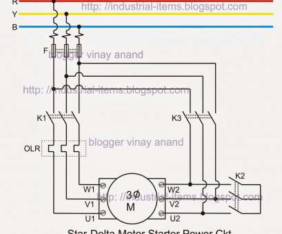 star delta starter wiring diagram 3 phase pdf 3 Phase Induction Motor Star Delta Connection Pdf, Newmotorku.co 14 Most Star Delta Starter Wiring Diagram 3 Phase Pdf Solutions