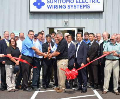 sumitomo electric wiring system drake road farmington hills mi Alex Clark Sumitomo Electric Wiring Systems, Wiring Diagrams \u2022 Rh Dancesalsa Co At Sumitomo Electric Wiring Opens Franklin Facility Franklin 16 Brilliant Sumitomo Electric Wiring System Drake Road Farmington Hills Mi Pictures