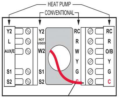thermostat wiring diagram 2 wire Honeywell Dial thermostat Wiring Diagram Valid thermostat Diagram Honeywell 2 Wire Wireless Models, Wiring Thermostat Wiring Diagram 2 Wire Practical Honeywell Dial Thermostat Wiring Diagram Valid Thermostat Diagram Honeywell 2 Wire Wireless Models, Wiring Images
