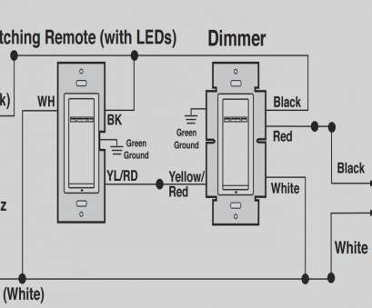 11 Perfect Three, Switch Outlet Wiring Options Solutions