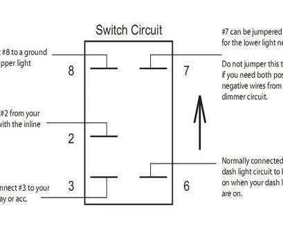 Toggle Switch To Relay Wiring Fantastic Carling Technologies Rocker Switch Wiring Diagram In L, 240 36 Rh Hd Dump Me 12 Volt Relay Wiring Diagram 5 Pole SPDT Power Diagram Ideas