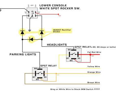 Toggle Switch To Relay Wiring Brilliant Dpdt Relay Wiring Diagram Fresh Modern Spst Relay Wiring Diagram Gift Electrical Circuit Diagram Of Dpdt Collections