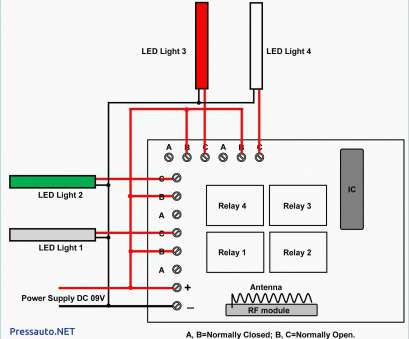 Toggle Switch Wiring Diagram 12V Popular Led Toggle Switch ...
