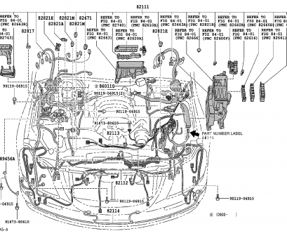 Toyota Mark X Electrical Wiring Diagram New TOYOTA CROWN MAJESTAUZS186-CETZK, ELECTRICAL, WIRING CLAMP Collections