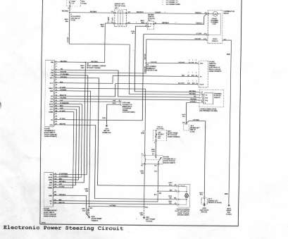 Toyota Mark X Electrical Wiring Diagram Perfect Toyota, Power Steering System Galleries