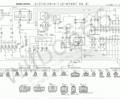 Toyota Mark X Electrical Wiring Diagram Popular Wilbo666 [Licensed, Non Commercial, Only] Mirror, Gte Ignition, Diagram, Ignition Diagram Collections