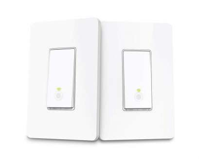 tp link 3 way switch wiring Kasa Smart Wi-Fi Light Switch, 3-Way, by TP-Link, Control Lighting from Anywhere, Easy In-Wall Installation (3-Way Only), No, Required, Works Tp Link 3, Switch Wiring Practical Kasa Smart Wi-Fi Light Switch, 3-Way, By TP-Link, Control Lighting From Anywhere, Easy In-Wall Installation (3-Way Only), No, Required, Works Ideas