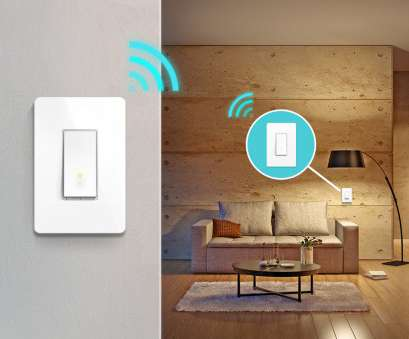 tp link 3 way switch wiring TP-LINK Smart Wi-Fi Light Switch 3-Way, -White (HS210 KIT) Tp Link 3, Switch Wiring Nice TP-LINK Smart Wi-Fi Light Switch 3-Way, -White (HS210 KIT) Solutions