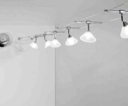 track lighting on a wire Advice your home decoration, led cable track lighting voltage cable track lighting advice, your 9 Simple Track Lighting On A Wire Images