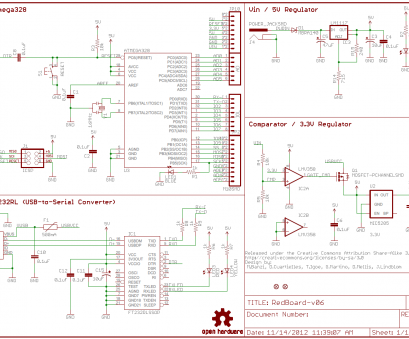 understanding electrical wiring diagram How to Read a Schematic, learn.sparkfun.com Understanding Electrical Wiring Diagram Creative How To Read A Schematic, Learn.Sparkfun.Com Collections