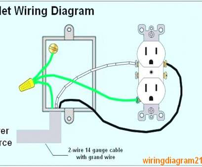 16 Top Us Electrical Outlet Wiring Diagram Ideas