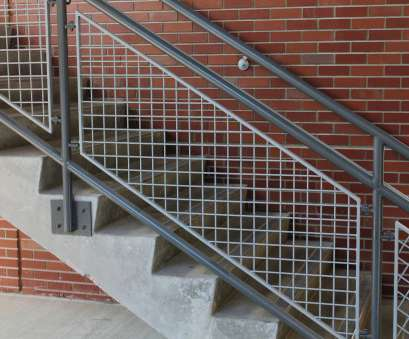 Used Wire Mesh Panels Best Mesh, Used In Railing Infill Panels, As Well As In, Facade, Signage Photos