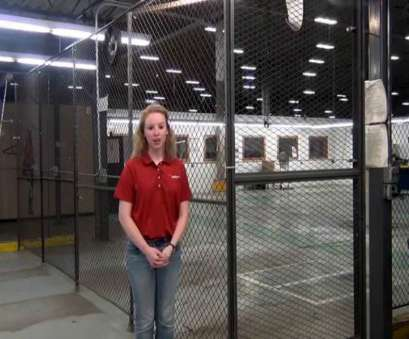 Used Wire Mesh Panels Simple Used Wire Security Cages, Steel Mesh Panels, Multiple Uses Ideas