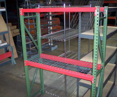 used wire rack shelving Fast Rack Shelving,, American Rack Company Warehouse Pallet Used Wire Rack Shelving Perfect Fast Rack Shelving,, American Rack Company Warehouse Pallet Images