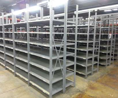 used wire rack shelving New & Used Industrial Steel Shelving, Republic, Clip Style Used Wire Rack Shelving Simple New & Used Industrial Steel Shelving, Republic, Clip Style Solutions