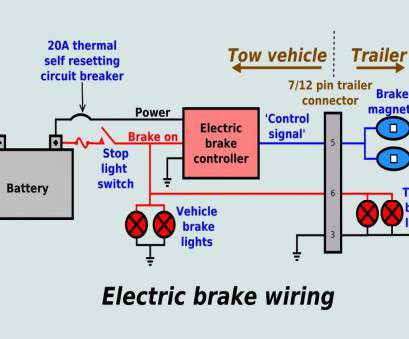 voyager trailer brake wiring diagram Lovely Electric Brake Controller Wiring Diagram 63 About Remodel Best Of Trailer Voyager Trailer Brake Wiring Diagram Professional Lovely Electric Brake Controller Wiring Diagram 63 About Remodel Best Of Trailer Solutions