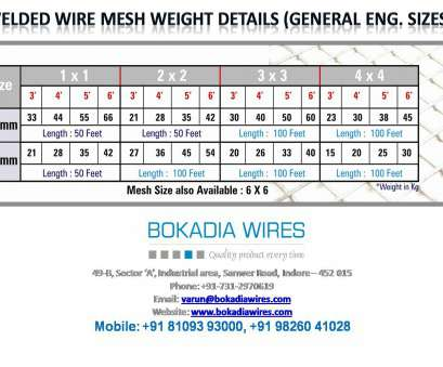 welded wire mesh fence details Products Detail, Bokadia Wires 12 Brilliant Welded Wire Mesh Fence Details Pictures