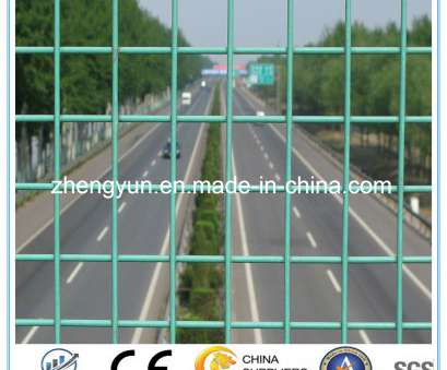 Welded Wire Mesh Panel Suppliers Creative China Best Price Galvanized, PVC Coated Welded Wire Mesh Panel, China, Fence, Wire Mesh Fence Pictures