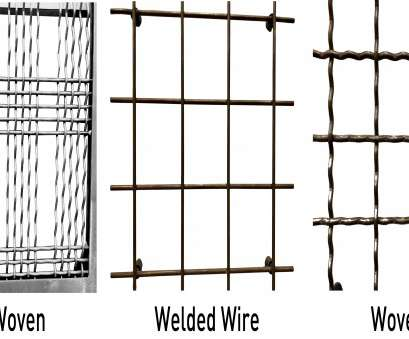 17 Perfect Welded Woven Wire Mesh Images