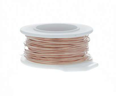 Where To, 24 Gauge Wire Fantastic 24 Gauge Round Copper Craft Wire, 60, Wire Jewelry, Wire Wrap Solutions